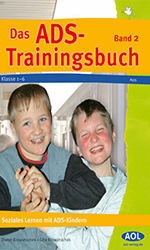ADS-Trainingsbuch II